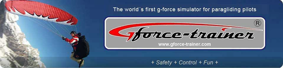 Gforce-trainer